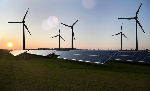 Unilever Fulfilled the Goal of Switching to 100% Renewable Energy on Five Continents Ahead of Schedule.